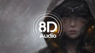 Cover images David Guetta - Titanium (ft. Sia)  | 8D Audio