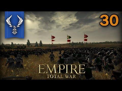 Empire Total War: Darthmod - Ottoman Empire #30 - Charge Swordsmen!