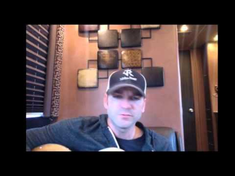 #wcw: Dibs - Kelsea Ballerini (cover by Craig Campbell)