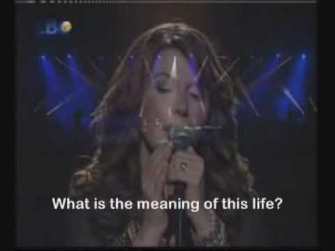 Adagio- Habibi- My Love-Majida el Roumi (arabic with english subtitles)