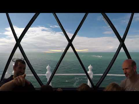South Stack Lighthouse 360 Degree View - Isle of Anglesey (Ynys Môn)