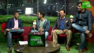 Live: क्या यही है विश्व कप 2019 की टीम इंडिया? | Sports Tak