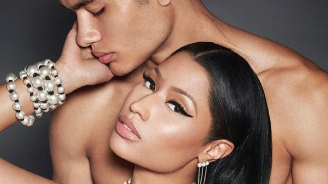 Niki minaj sex video