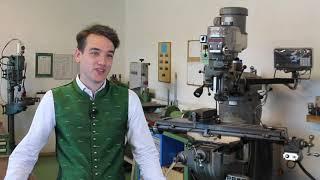 Interview: Hr. Prof. Philipp Hamann
