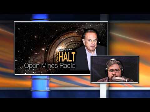 Charles Halt discusses the Rendlesham Forest incident | Open Minds Radio