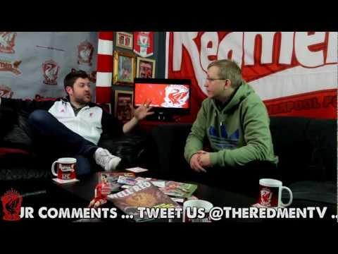 Liverpool 0-1 Fulham: Skrtel Own Goal Sinks Second String Reds (Fan Reactions)