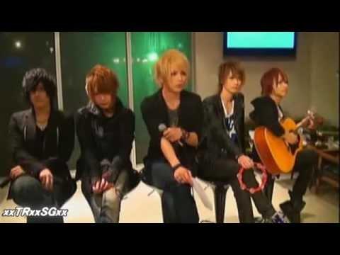 D=OUT no Noraneko TV [5]