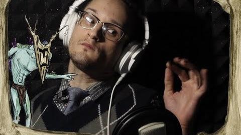 Slipknot - Eyeless (one-take vocal cover)