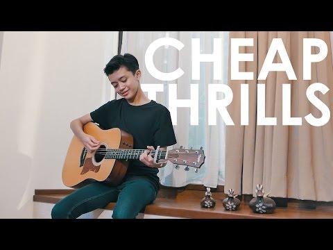 Sia - Cheap Thrills (Cover by Arash Buana)