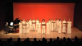 Saia do meu caminho - Coro Madrigale (2010)