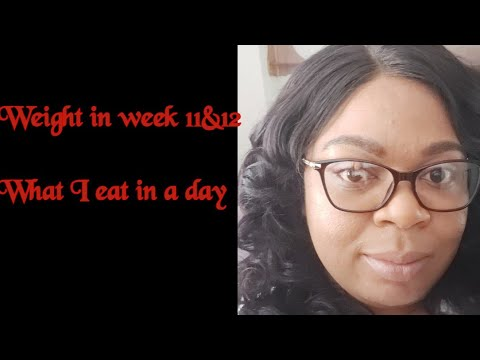 Dr Bernstein Diet| My Weight Loss Journey| Week 11&12|What I Eat In A Day.