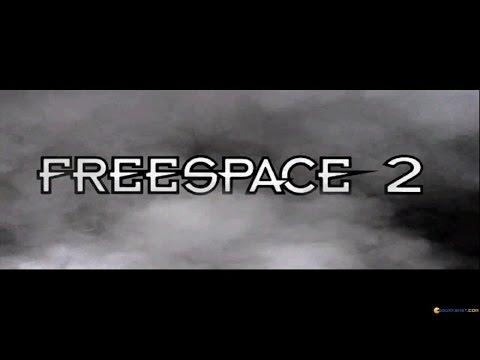 Freespace 2 gameplay (PC Game, 1999) thumbnail