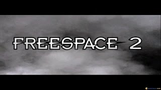Freespace 2 gameplay (PC Game, 1999)