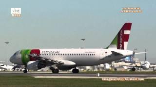 Aeroporto de Lisboa Portela Flughafen Lissabon Aéroport de Lisbonne Lisbon Airport