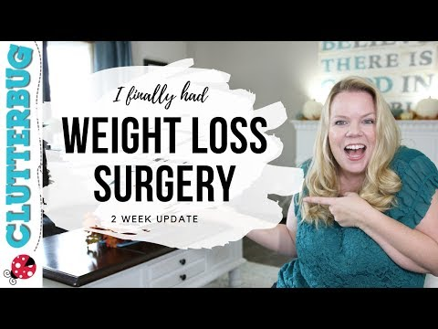i-had-weight-loss-surgery-😲2-week-update-🍽️