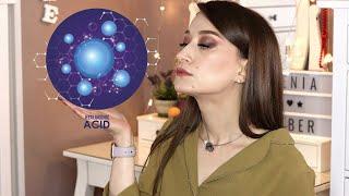 Научный корейский уход Oseque Прогрессивная гиалуронка пептиды антиоксиданты для кожи