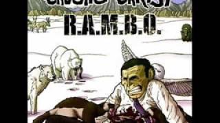 Caustic Christ - 13