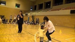 Download lagu 2013 KIDSPLAZA運動会 1歳児親子遊戯