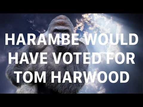 Vote Tom Harwood for NUS Delegate | Durham 2016