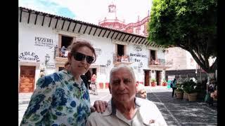 25-06-2019 -- Paseo PRIVADO de un dia a Taxco por Mario TourByVan Acapulco