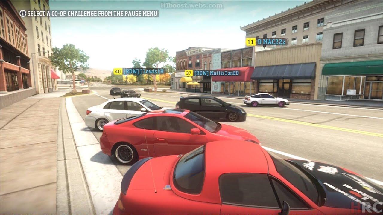 Car Games Forza Horizon