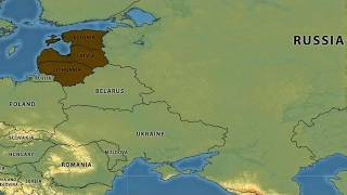 Dispatch: Divergent Views of the EU and Russia in the Baltic States