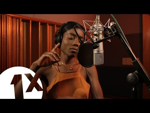 1Xtra in Jamaica - Sevana - Bit Too Shy for Seani B and BBC 1Xtra in Jamaica
