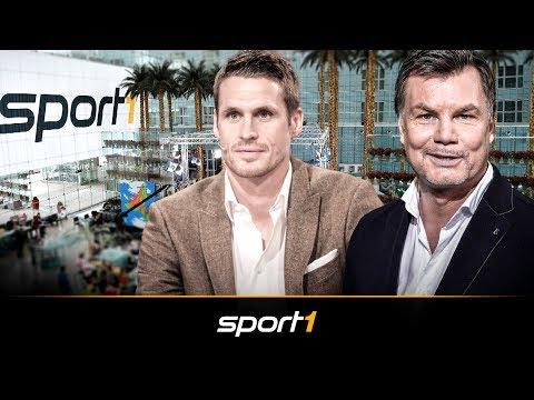 Ganze Folge CHECK24 Doppelpass vom 27.01. mit Sebastian Kehl | SPORT1