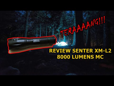 review-senter-xm-l2-8000-lumens-mc