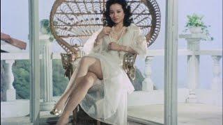 夏樹陽子、岡田奈々、片平なぎさ、萬田久子ら、往年の美人女優たちの若い頃が美しい! 夏樹陽子 検索動画 27