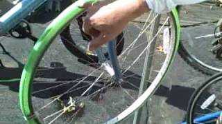 SLIME SMART TUBE SELF HEALING BIKE INNER TUBE PUNCTURE BICYCLES