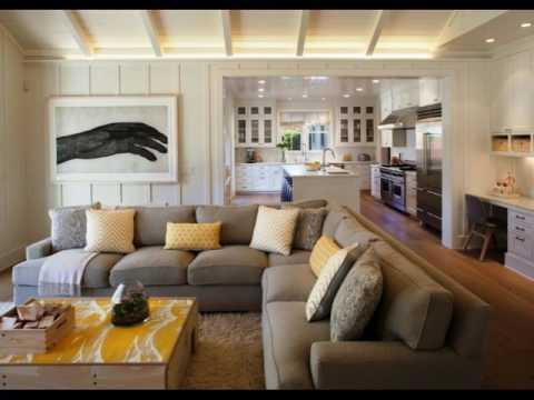 Modern Farmhouse Family Room.Modern Farmhouse Family Room