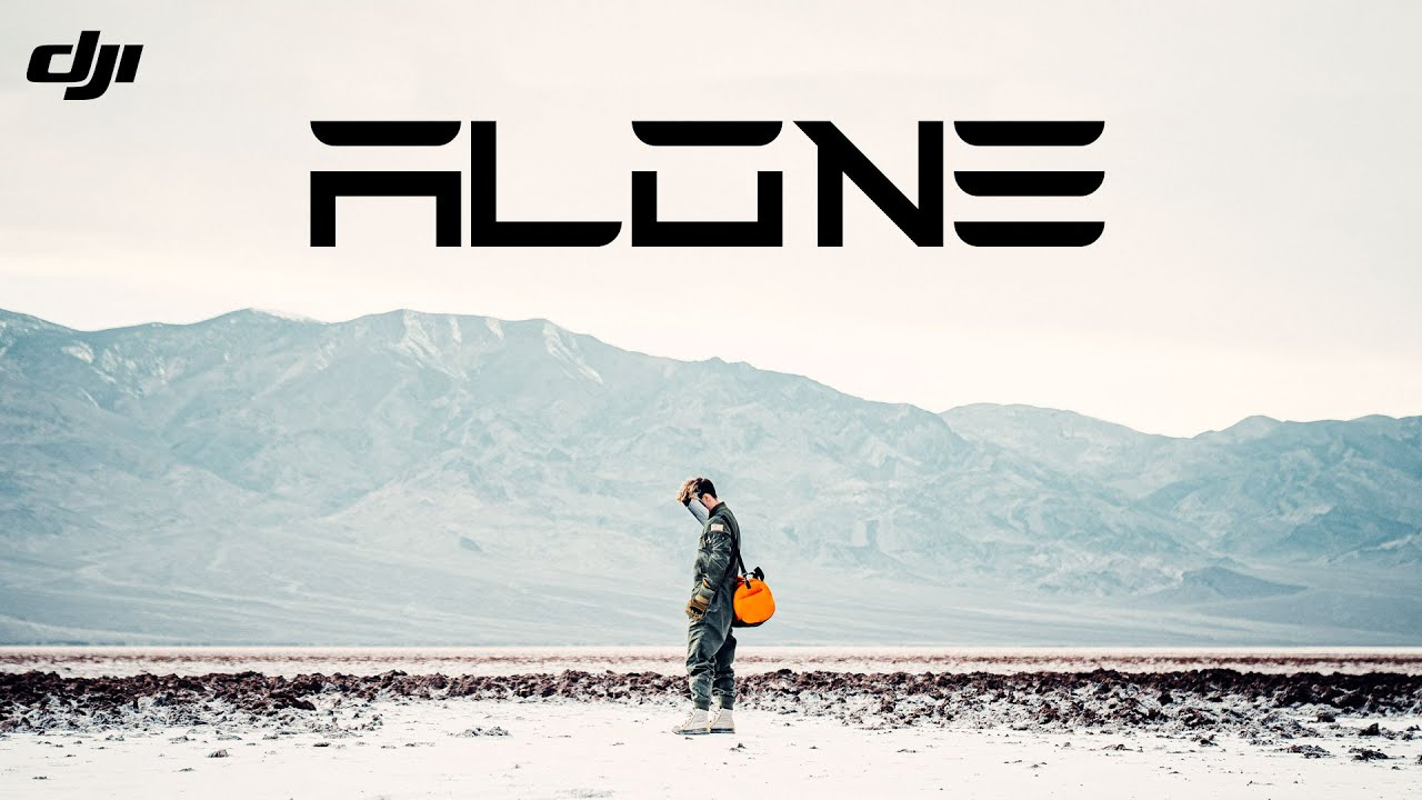 DJI Creator - Alone