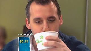 Impractical Jokers Frozen Yogurt Challenge