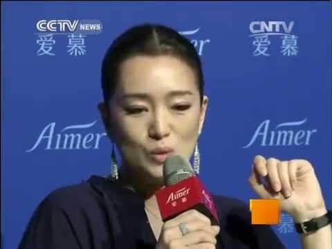 2014 Shanghai Fashion Week opens