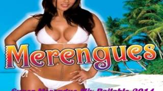 Super Merengue Mix Bailable 2014 Luigi D J