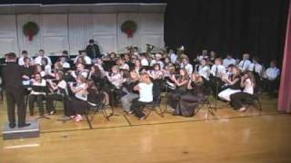 Fanfare Prelude: Adeste Fidelis performed by Pine City High School Concert Band