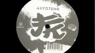 Autotune - Blade Runner