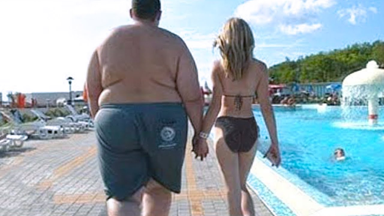 Download 15 Most Unusual Couples Proving That Love Is Blind