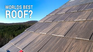 ICF Mountain Homestead: Ultimate Residential Roofing System?