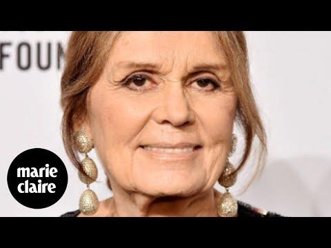 16 Frases De La Periodista Y Activista Gloria Steinem Youtube