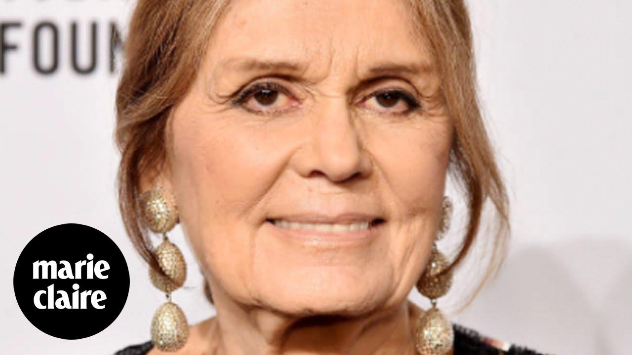 16 Frases De La Periodista Y Activista Gloria Steinem