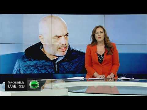 Edicioni Informativ, 24 Shkurt 2019, Ora 19:30 - Top Channel Albania - News - Lajme