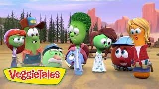 VeggieTales: Noah's Ark - Trust In God