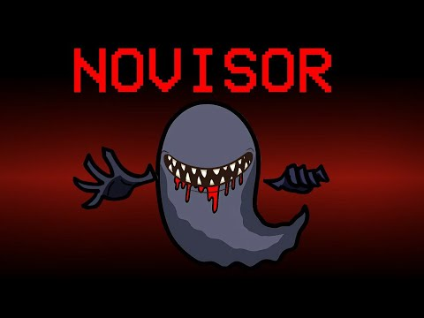 Download Among Us *NUEVO* Rol NOVISOR (mods) CREEPYPASTA