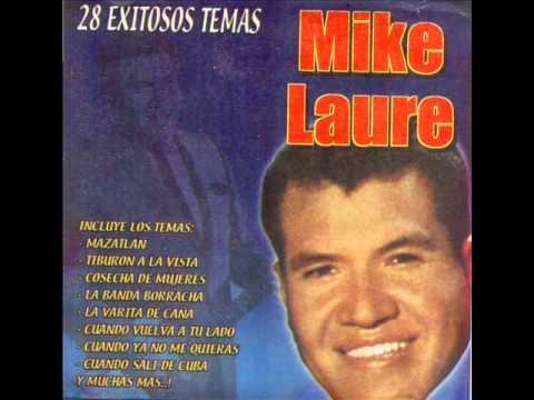 La Rajita De Canela-Mike Laure.