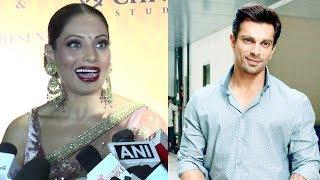 Bipasha Basu Makes Fun Of Karan Singh Grover's Eating Habits