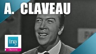 ANDRE CLAVEAU -