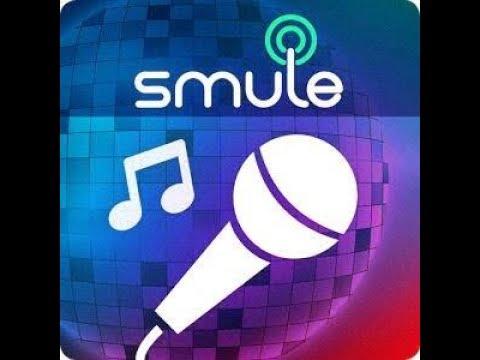 Smule'deki şarkınızı müzik dosyasına indirme