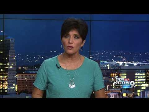 Tucson Police warn public of cop impersonator